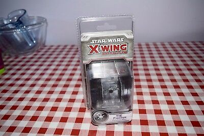 X-Wing Tie Fighter SWX03  mint in packet