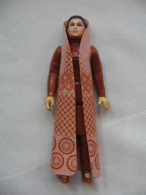 Star Wars Classic / Vintage Figur *** Leia Bespin ***