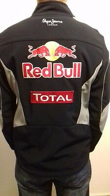 redbull racing jacke formel 1 eur 95 00 picclick de. Black Bedroom Furniture Sets. Home Design Ideas