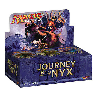 Magic The Gathering - Journey into Nyx – Booster Box