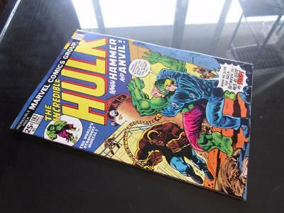 Incredible Hulk #182 -NEAR MINT 9.0 NM- Marvel 1974 - 2nd cameo App Wolverine!!!