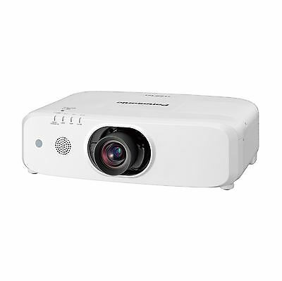 Panasonic  PT-EX520EJ Projector - supplied with standard lens