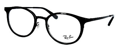 Ray-Ban Fassung / Glasses RB6372M 2509 Gr. 50 Insolvenzware # 75 (100)**