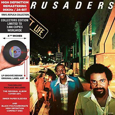 Street Life, The Crusaders CD | 3700477821586 | New