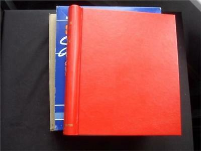 12274aj  GB MINT AND USED DEFINITIVES STAMPS COLLECTION - USEFUL SELECTION ???