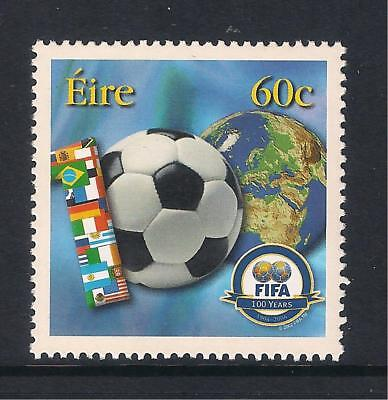 Ireland Eire mint stamps - 2004 FIFA Centenary, SG1642, MNH