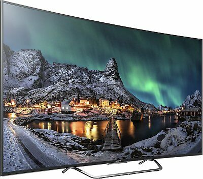 """65"""" (164cm) SONY BRAVIA S8005C 4K Ultra HD LED 3D TV Fernseher Android Smart OVP"""
