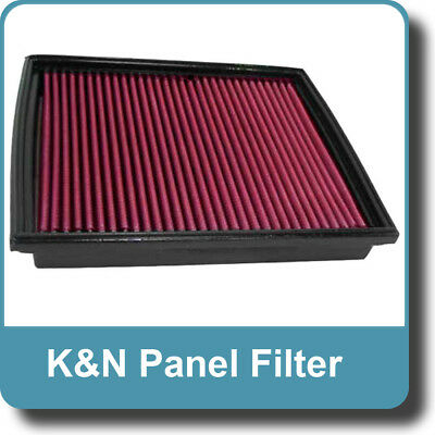 NEW Genuine K&N Air Filter 33-2788