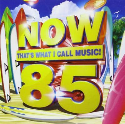 Now That's What I Call Music! 85, Various Artists CD , New, FREE & Fast Delivery