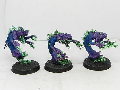 FLAMERS OF TZEENTCH  -  Disciples Of Chaos Daemons Warhammer 40K / AOS Army