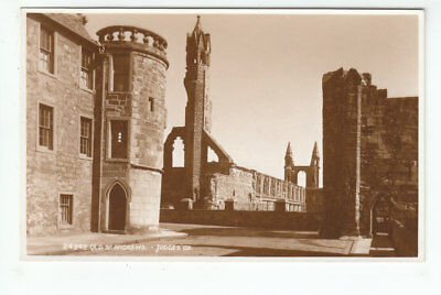 Old St Andrews Fife c1930's Judges 24342 Old Postcard Unposted
