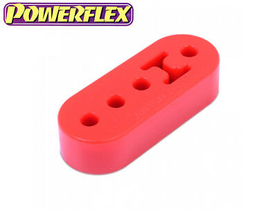 EXH011 Powerflex Universal Polyurethane Exhaust System Mounting Rubber