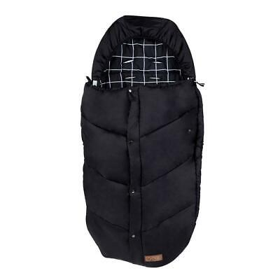 Mountain Buggy Sleeping Bag (Grid) - Keeps Your Little One Warm and Cosy