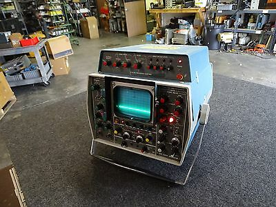 Automation Industries M90 50B2150 Ultrasonic Flaw Detector w/ C-Scan