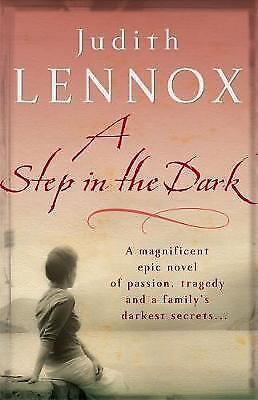 A Step in the Dark, Lennox, Judith