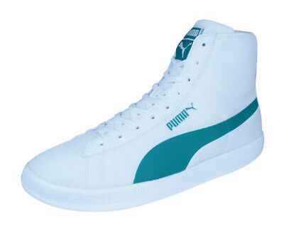 PUMA ARCHIVE LITE Mid Mesh Mens Trainers Hi Top Sports