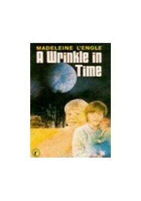 A Wrinkle in Time by Madeleine L'Engle B000HESU3I The Fast Free Shipping