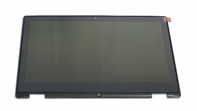 Dell Inspiron 13 7352 7353 7359 LCD Touch Screen+Rounded Bezel FHD 1080P
