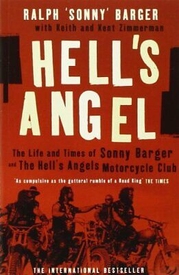 Hell's Angel: The Life and Times of Sonny Barger a... by Barger, Sonny Paperback