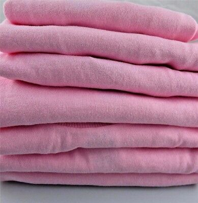 Light Pink T-Shirts ~ Wholesale Lot of (7) Girls Shirts Youth 6 12 18 months, 2T