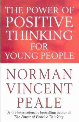 The Power Of Positive Thinking For Young Pe... by Peale, Norman Vincen Paperback