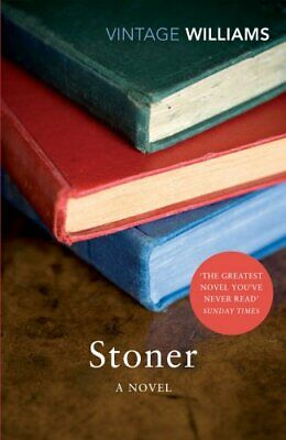 Stoner: A Novel (Vintage Classics) by Williams, John Book The Fast Free Shipping
