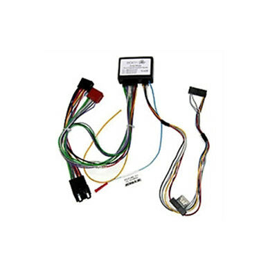 Range Rover P38 1994 To 1999 Amplifier Interface Lead 10 Pin Iso Pre