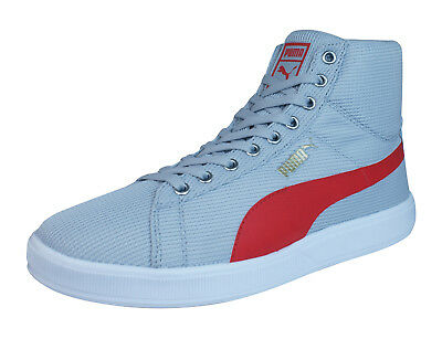 2d1f7433cad CHAUSSURES BASKETS PUMA Archive Lite Mid Ripstop 355356 01 Neuf ...