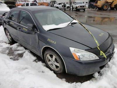 Automatic Transmission Coupe 24L Canada Emissions Fits 03-07 Accord 7605924