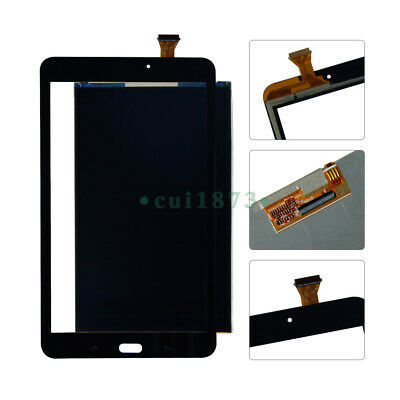 USA LCD + Digitizer Touch Screen For Samsung Galaxy Tab E 8.0 SM-T377A SM-T377P