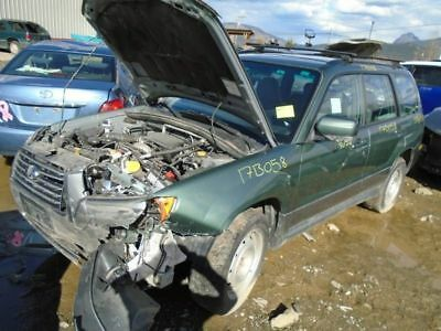 Automatic Transmission Without Turbo Fits 05-08 Forester 7860206