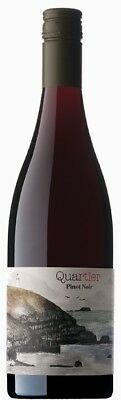 Quartier Pinot Noir 2016 (12 x 750mL), Mornington Peninsula, VIC.