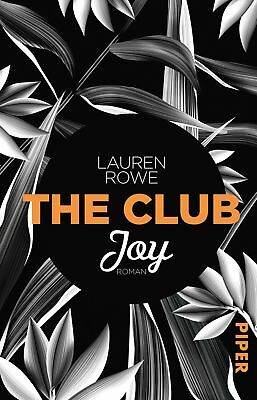 The Club - Joy, Lauren Rowe