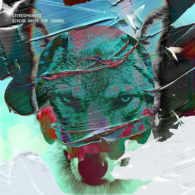 Stereophonics : Scream Above the Sounds CD (2017) ***NEW***