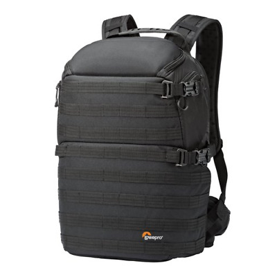 Lowepro ProTactic 450 AW Camera and Laptop Backpack (Black) LP36772