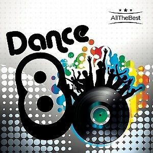 All The Best Dance 80's - VARIOUS [3x CD]