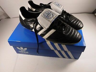 best service e874d eccea Adidas Copa Mundial Limited Edition 25TH ANNIVERSARY FG Soccer Shoes Size  9.5
