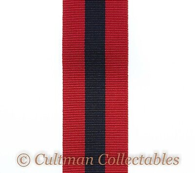 41. Distinguished Conduct Medal / DCM Ribbon – Full Size