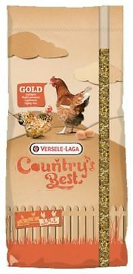 Versele Laga Countrys Best GOLD 4 Mix 20kg