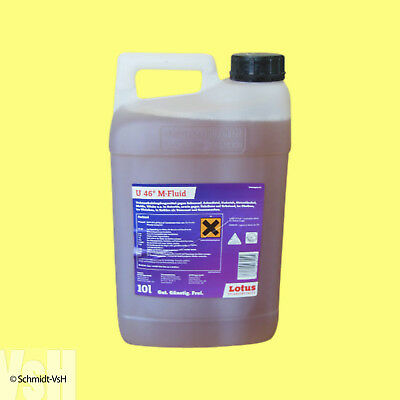 U46M Fluid, MCPA 500, weed-destroyer for weeds in crops and pastures