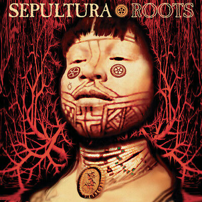 Sepultura - Roots [New CD] Expanded Version
