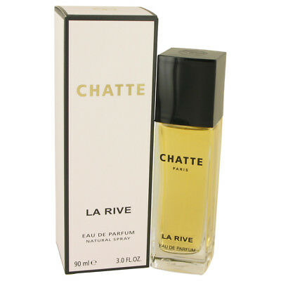 La Rive Chatte by La Rive Eau De Parfum Spray 3 oz/90 ml Women