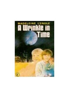 A Wrinkle in Time by Madeleine L'Engle Book The Fast Free Shipping