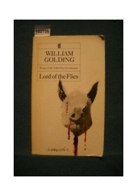 Lord Of The Flies by Alastair Niven Book The Fast Free Shipping