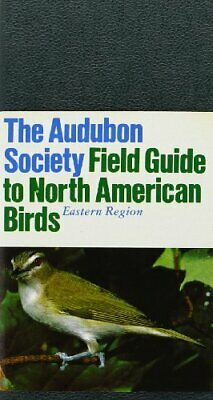 The Audubon Society Field Guide to North American Birds: Eastern R... 0394414055
