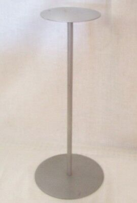 "Store Fixture Supplies 5 COUNTER TOP HAT CAP MILLINERY DISPLAYS 14"" tall"