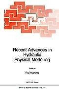 Recent Advances in Hydraulic Physical Modelling - 9780792301967 DHL-Versand