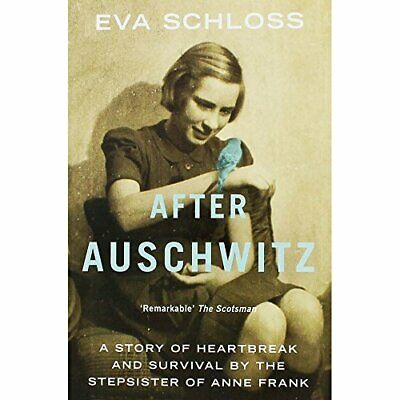 After Auschwitz Book The Fast Free Shipping