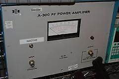 ENI A300 Amplifier, 300kHz to 35MHz, 300 Watts