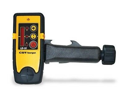 CST RD5 Laser Detector with Rod Clamp